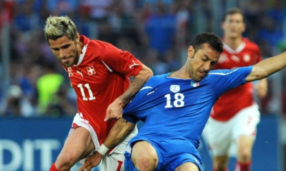 Pronóstico Italia vs Suiza