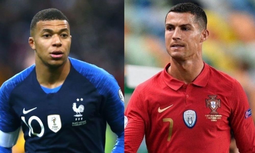Pronóstico Portugal vs Francia, ¿qué selección ganará el 'duelo'?