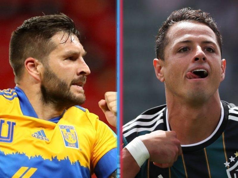 juego de estrellas entre la Liga MX y la MLS