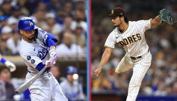 Pronóstico Padres vs Dodgers