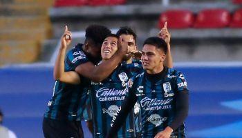 Querétaro fichó a Nicolás Sosa