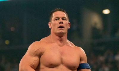 John Cena volverá a la WWE