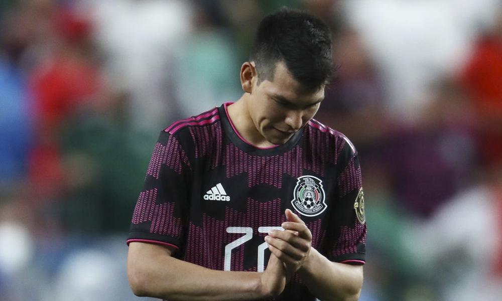 Selección Mexicana necesita un 9