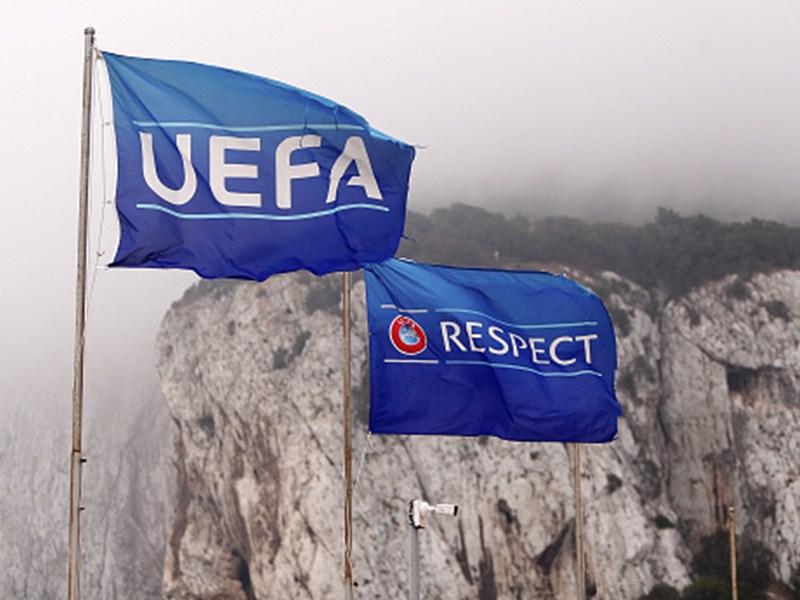 UEFA gol de visitante