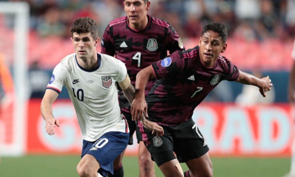 El partido eliminatorio entre Estados Unidos y México cambió de sede