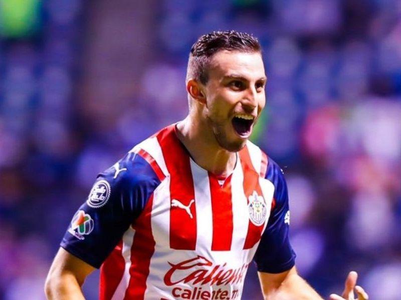 Chivas venció a Puebla A21