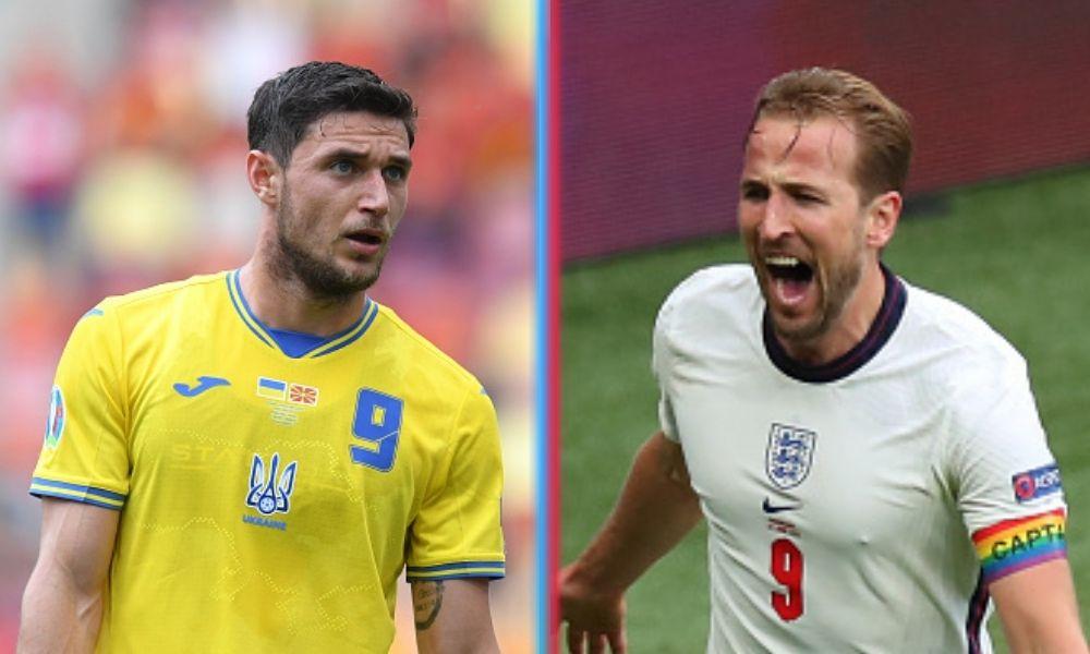 Pronóstico Ucrania vs Inglaterra