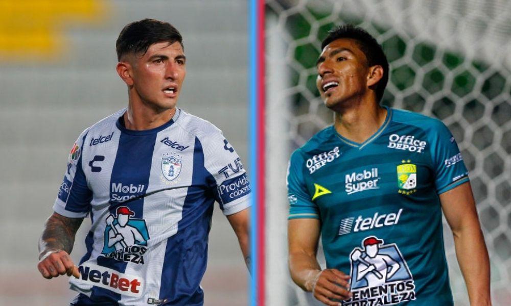 Pronóstico Pachuca vs León A21
