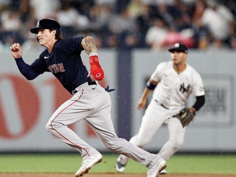 Pronóstico Yankees vs Red Sox MLB