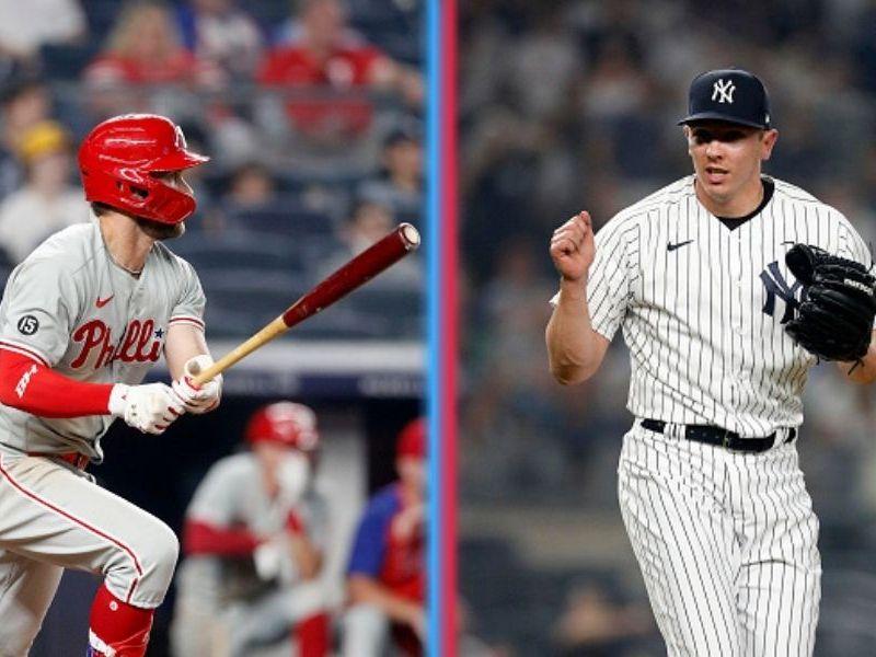 Pronóstico Yankees vs Phillies