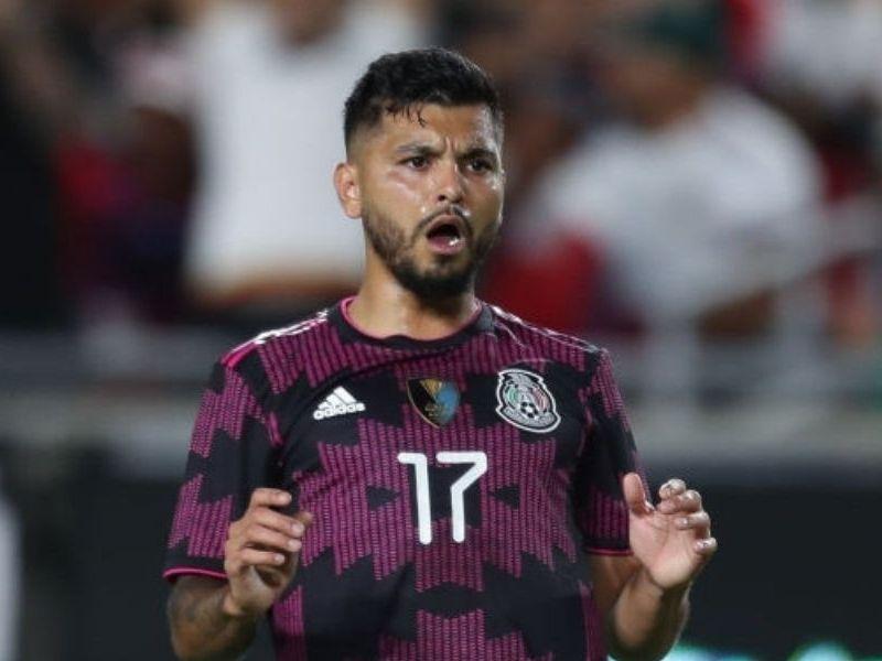 Cuartos de Final de Copa Oro 2021