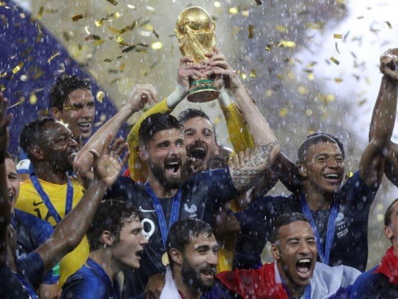 Milan fichará a Olivier Giroud