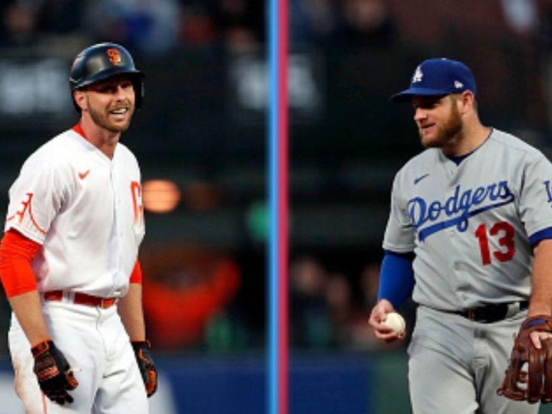 Pronóstico Giants vs Dodgers 2021