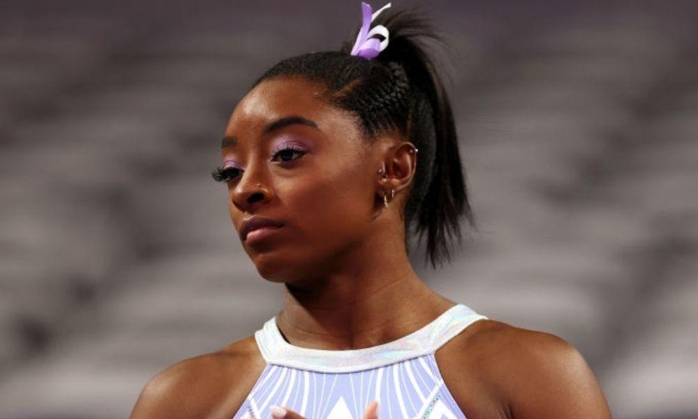 Simone Biles se retiró oficialmente de las finales en Tokio 2020