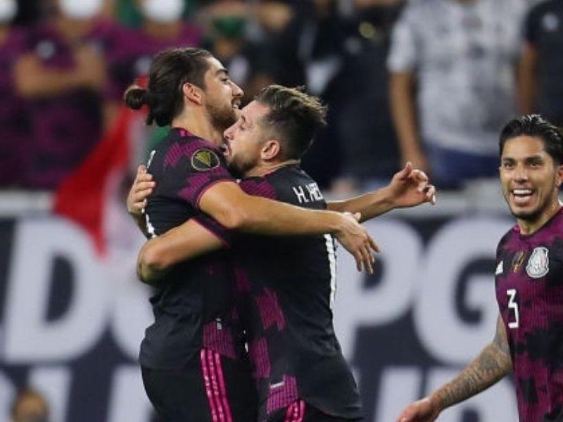 México noveno en ranking FIFA