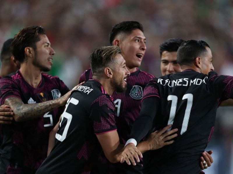 La Selección Mexicana enfrentará a Ecuador