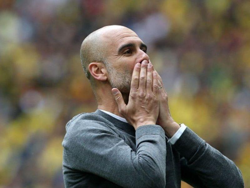 Guardiola sueña dirigir un Mundial