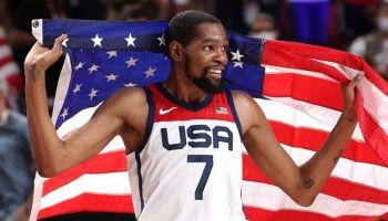 Estados Unidos medalla de oro Tokio 2020