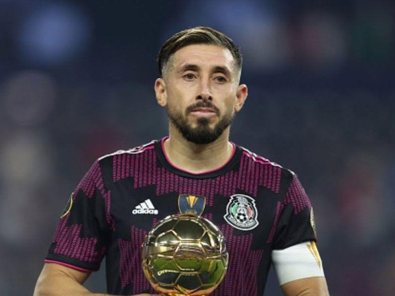 once ideal de Copa Oro 2021