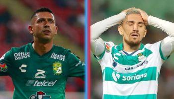 Pronóstico León vs Santos