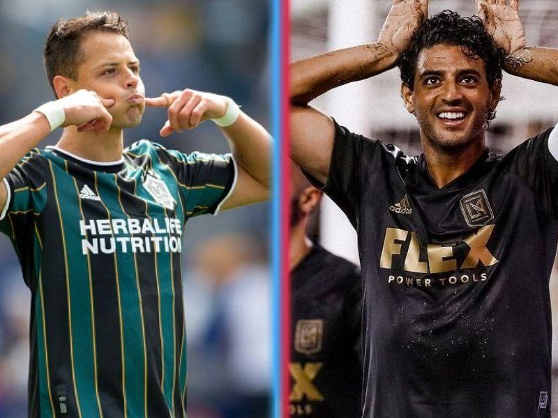 La MLS reveló su equipo de estrellas