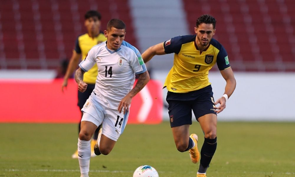Pronóstico Uruguay vs Ecuador