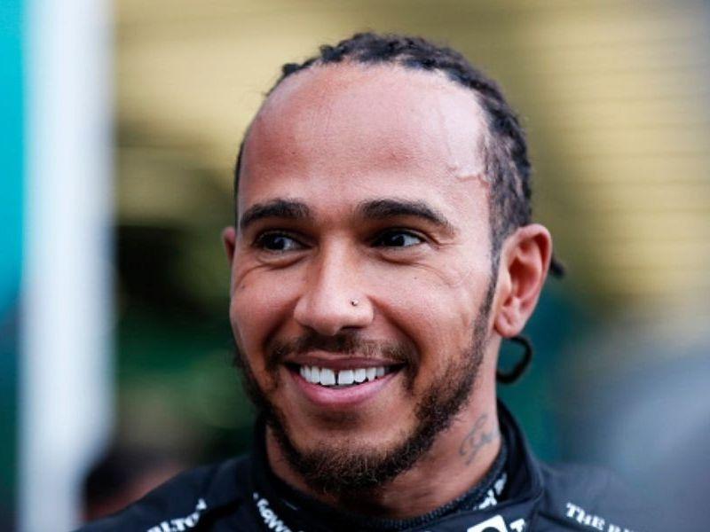 Hamilton 100 victorias en Fórmula 1