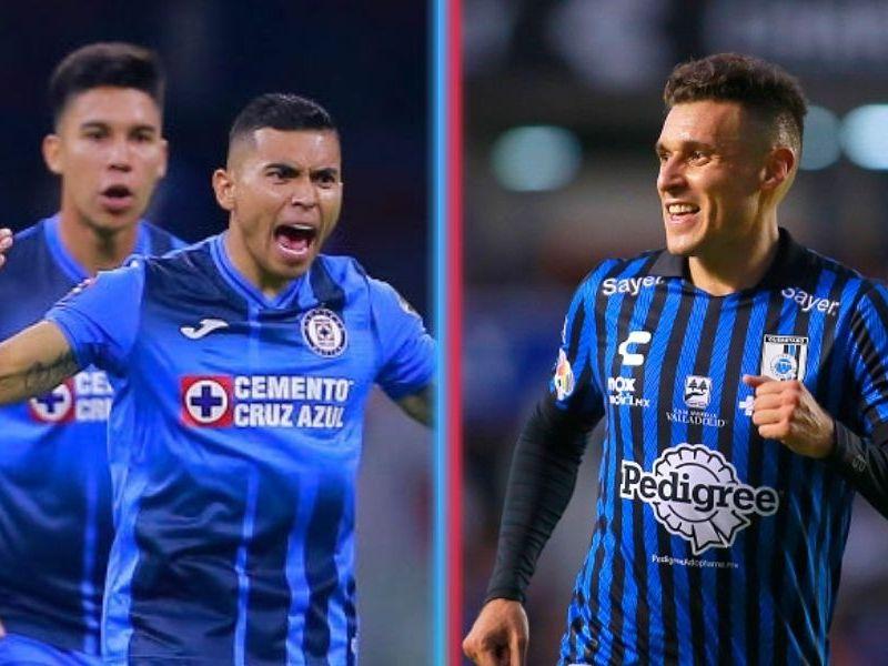Pronóstico Cruz Azul vs Querétaro