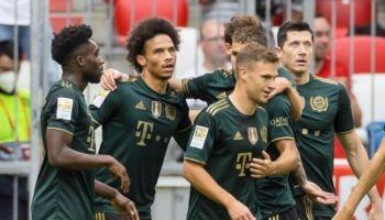 Pronóstico Greuther vs Bayern Múnich