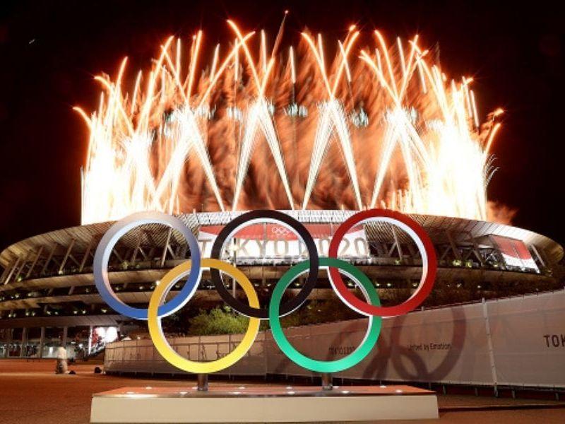 Wuhan busca los Juegos Olímpicos de 2036
