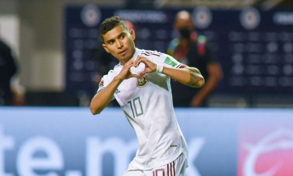 México venció a Costa Rica en las eliminatorias