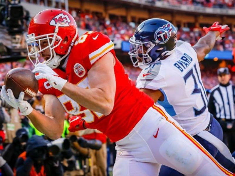 Pronóstico Titans vs Chiefs