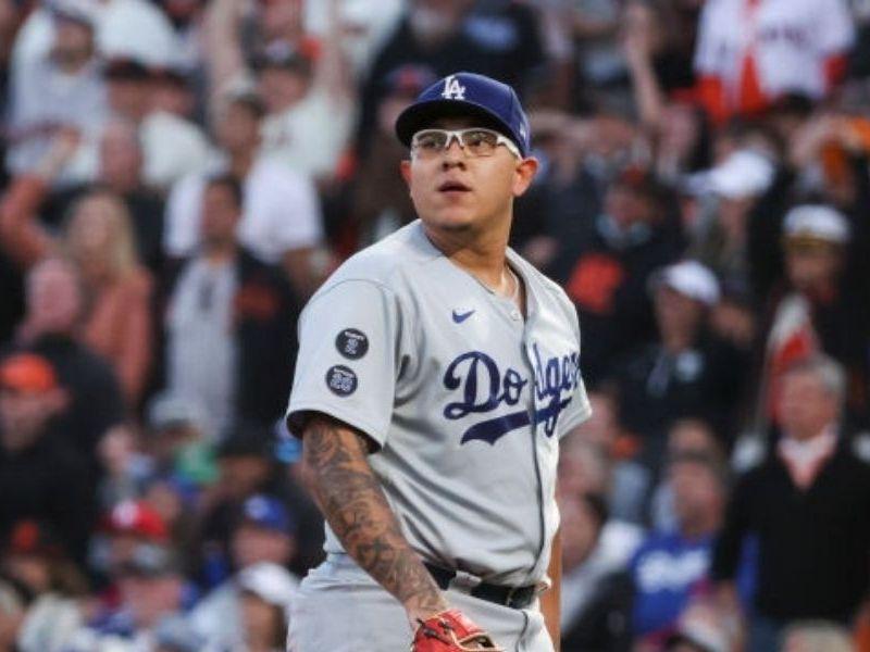 pronóstico de Giants vs Dodgers