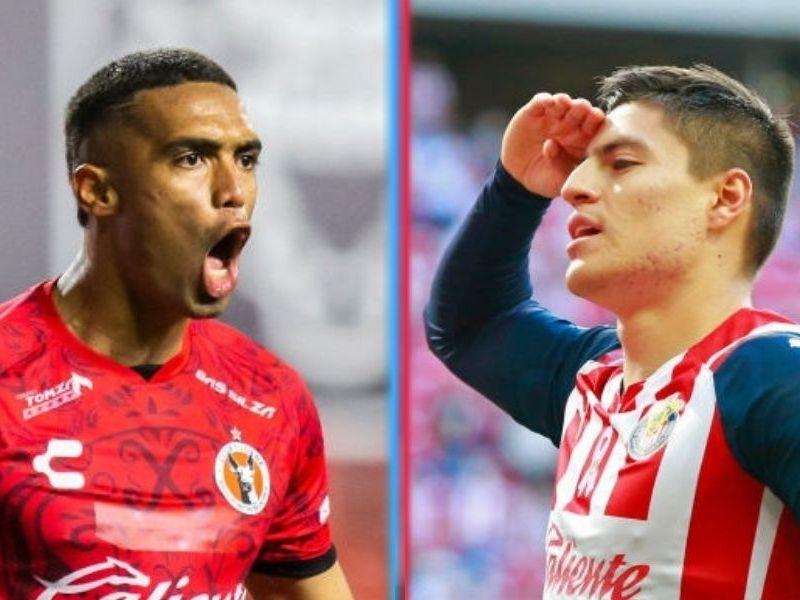 Pronóstico Tijuana vs Chivas