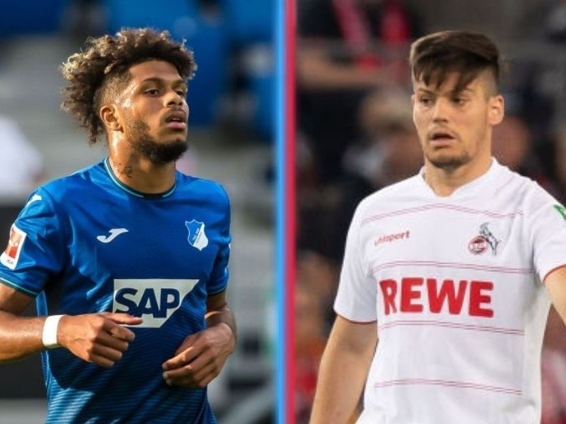Pronóstico Hoffenheim vs Colonia