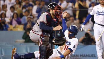 Dodgers y Braves jugarán la Serie de Campeonato