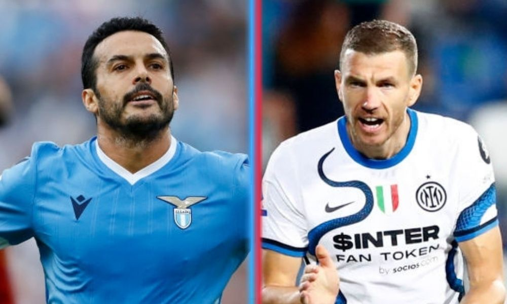 en vivo Lazio vs Inter