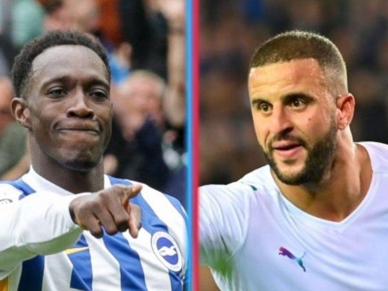 Pronóstico de Brighton vs Manchester City