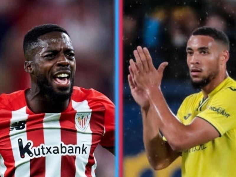 Pronóstico Athletic de Bilbao vs Villarreal