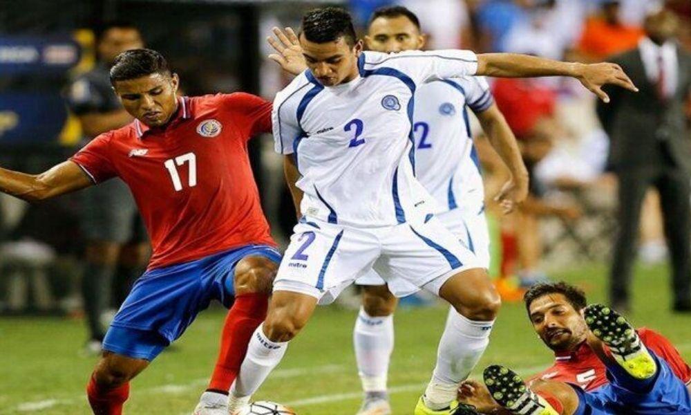 Pronóstico Costa Rica vs El Salvador