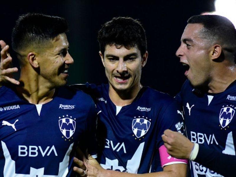Maxi Meza Liga MX es mejor que la Argentina