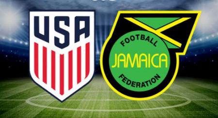 Pronóstico Estados Unidos vs Jamaica