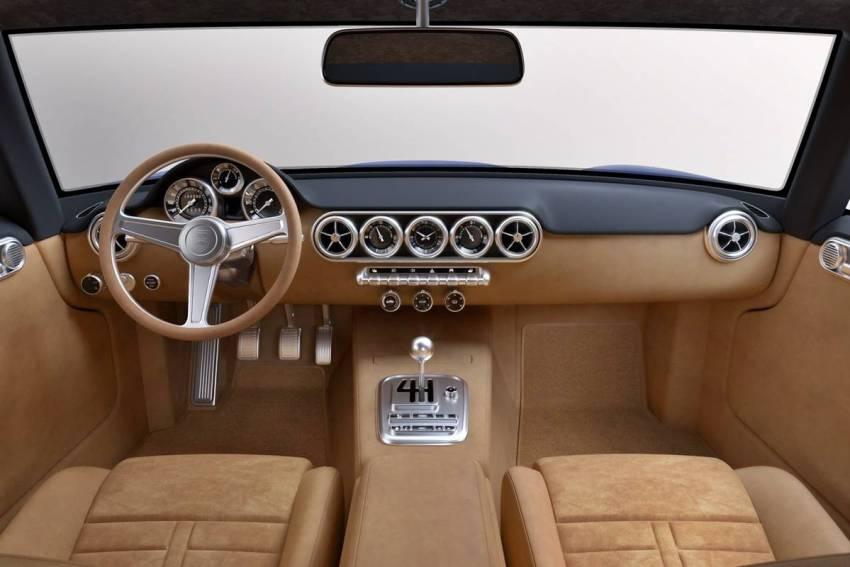 RML Short Wheelbase