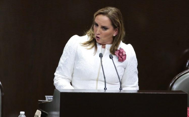 Ruiz Massieu: El PRI rechaza perdón a corruptos propuesto por AMLO