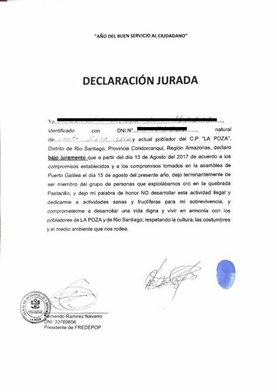 minero 1 dec jurada censurada