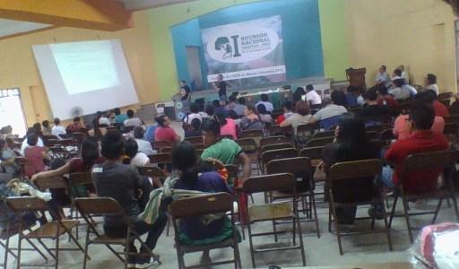 Rumbo al IX FOSPA en Mocoa, Colombia 2019