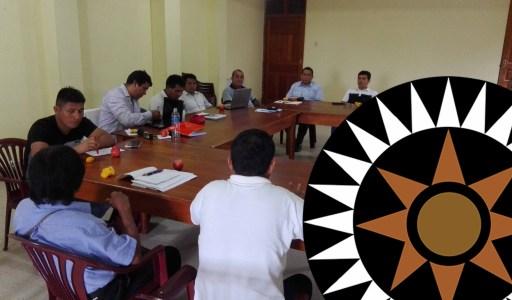 GTANW presentó el Diagnóstico de la situación actual de la educación en la nación Wampis