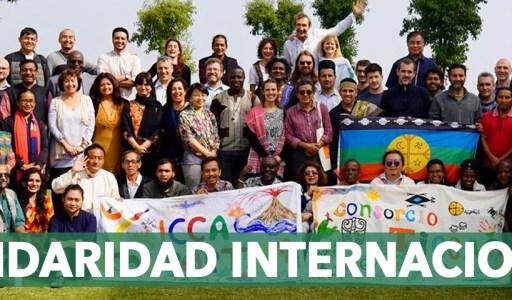 Alerta internacional por presencia de petrolera en territorio wampís de la Amazonía norte de Perú