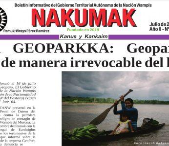 NAKUMAK 3