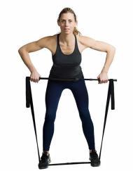 Posture Minigym
